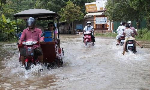 From Battambang to Siem Reap 14