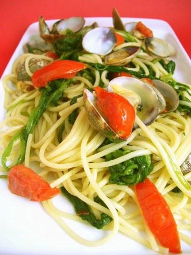 spaghetti bietoline