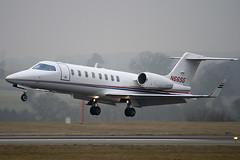 N66SG - Private - Learjet 45 - Luton - 090224 - Steven Gray - IMG_9850