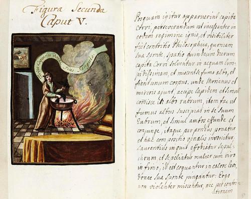 020-Compendiolum de praeparatione auri potabilis veri 1790