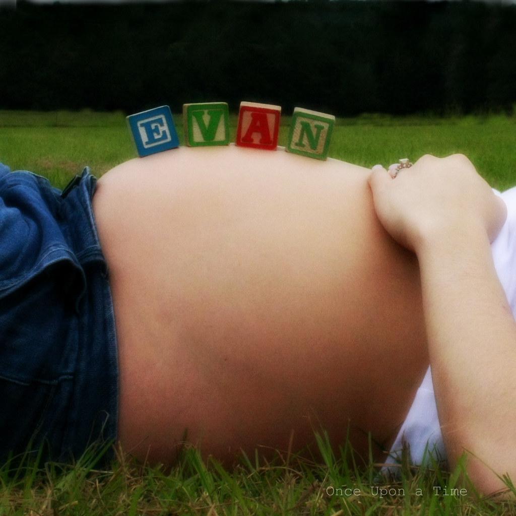 Mirand Pregnant 034