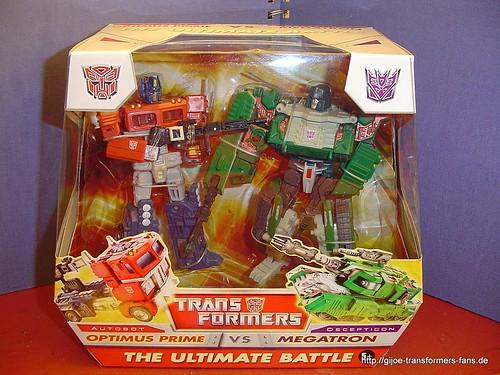 Optimus-Prime-The-Ultimate-Battle Neo-Classics Deluxe  Transformers 001