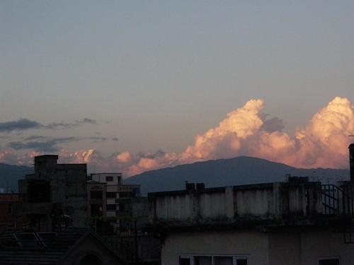 Kathmandu - Week 1