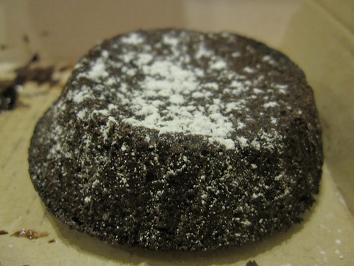 Calories Domino S Chocolate Lava Cake