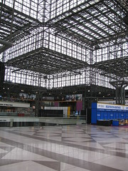 Javits Center Interior by edenpictures, on Flickr