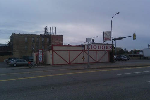 BJ's Liquors