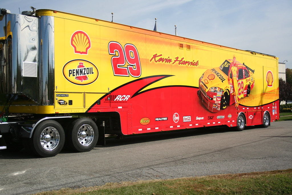 USED RACE CAR HAULERS FOR SALE : HAULERS FOR SALE | USED RACE CAR ...