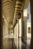 Grand Mosque, Oman (sminky_pinky100 (In and Out)) Tags: travel tourism architecture reflections shiny worship shadows details prayer religion uae arches ornate oman grandmosque 5photosaday aboutyou abigfave omot