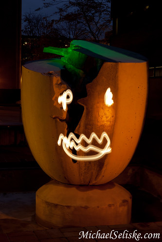 Happy Almost Halloween