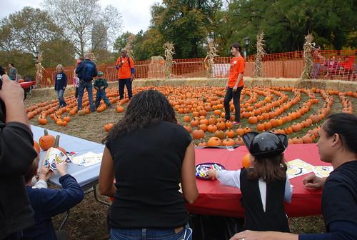 Ft. Greene Park Halloween