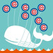 Cubs fail whale by daverm_98