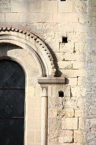 Eglise Saint-Symphorien de Nesles-la-Vallée
