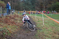 Brockhole Cyclococross U12 race