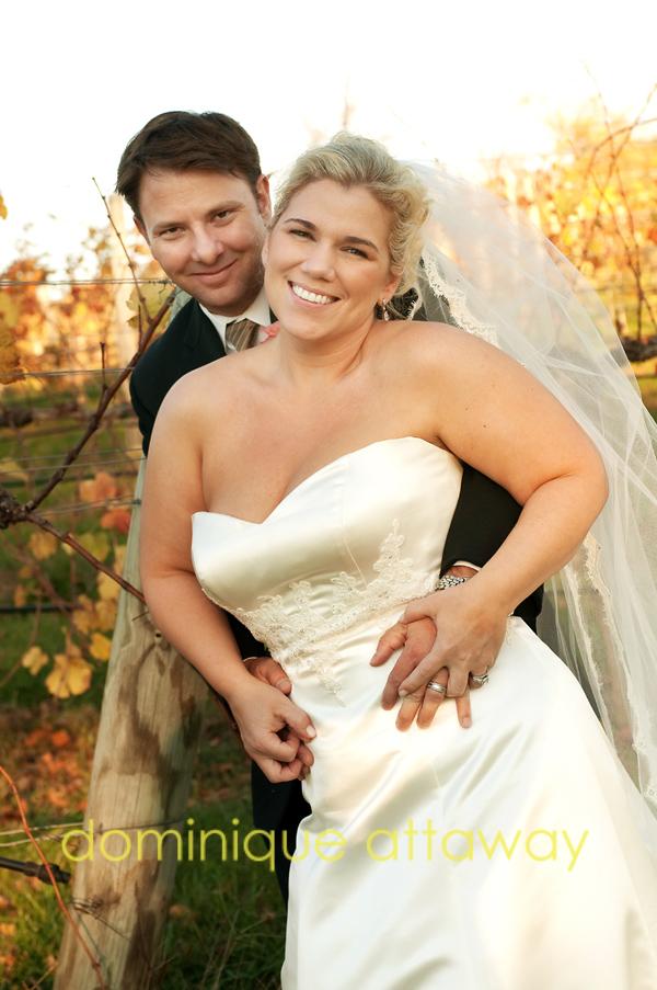 wedding couple veritas
