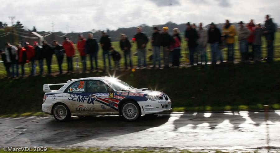 Sortie Rallye du Condroz 2009 - 7 nov 2009 - les photos - Page 2 4090312924_42a4a65d6e_o