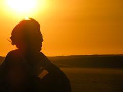 (eliudD90) Tags: sunset atardecer remember desert paz peaceful momento desierto moment recordar misle