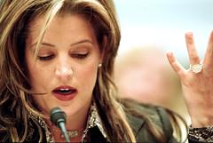 Lisa Marie Presley Lisa Marie Presley
