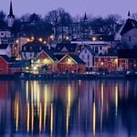 Lunenburg: Harbour