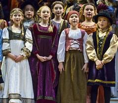 20091202-IMG_9384_filtered (maskirovka77) Tags: christmas italy children singing dancing wintersolstice revels lisnerauditorium saturnalia italianrenaissance washingtonrevels dcrevels