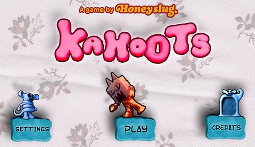 Kahoots (minis)