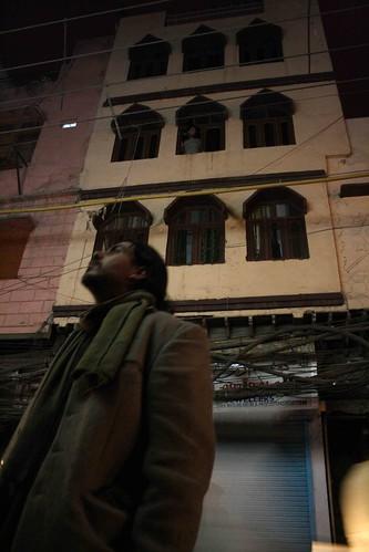 Mission Delhi – Shankar, Matia Mahal