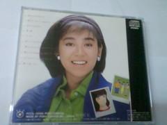 原裝絕版 1990年 11月21日 岩崎良美 Yoshimi Iwasaki 安達充 TOUCH  CD 原價 3008YEN 中古品 5