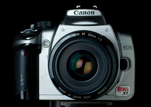 New Lens!