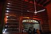 Bar at Los Henequenes in Merida