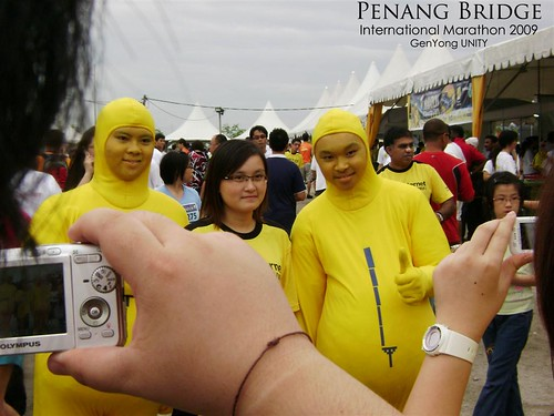 Penang Bridge International Marathon 2009