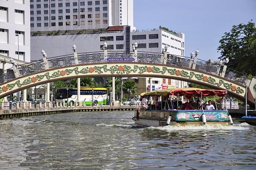 Morten Village Bridge