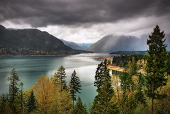 Olympic NP Through Lake Cushman Gap (JamesWatkins) Tags: olympicnationalpark washington jameswatkins olympicnationalforest np nationalparks lakes rivers streams hdr sunset lakecushman washingonstate landscapes sundown nature digitalart d300 clouds beautifulskies poems poets writers creativewriting poemsandpoets usa unitedstatesofamerica poetry picturesandpoems poemsandpictures nikon nikkor18200vr unitedstates spring 2011 may2011 explored flickr explore flickrexplored nightfall gloaming trees water cascademountains coastalmountains pacific pacificcoast rainforest northernrainforest oldgrowth oldgrowthrainforest coastalrange beautifulwater beautifulscenery beautifulclouds shoreline poetryandpictures poemsandphotos picturesandpoetry photosandpoems movingwater landscape evening digitalphotography digital coastal america poemsandphotographs photosandpoetry photomatix nikond300 the4elements
