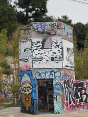 syb (srima oner) Tags: graffiti los angeles syb