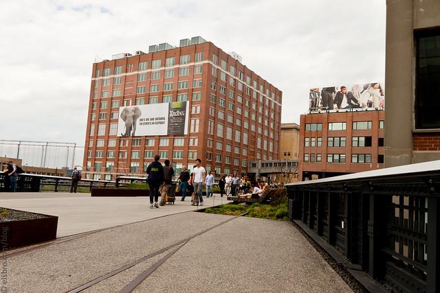 The Highline