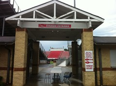 North Gwinnett High Stadium