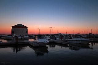Kingston Marina (Ontario, Canada)