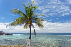 Wyspa Monuriki | Monuriki Island