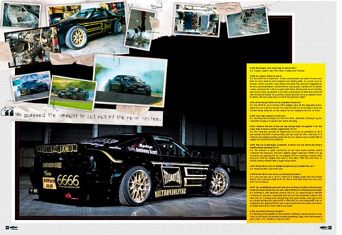 AutoSalon Feature - RB6666