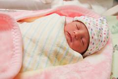 Bienvenida Rebeca (Nearsoft) Tags: baby sonora hospital mexico bebe hermosillo nacimiento rebeca neonato hospitalsanjose gloriacoronado
