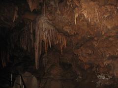Dripping Limestone (Count Catfish) Tags: shasta caverns