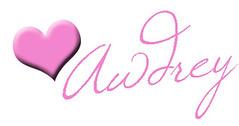 HeartAwdrey