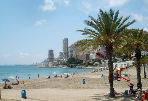 Datos para tus viajes a Alicante