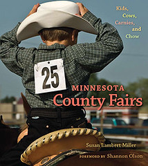 COVER: Minnesota County Fairs