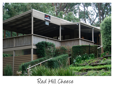 red hill cheese© by Haalo