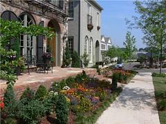 Glenwood Park, Atlanta (by: Loren Heyns, Green St Properties)