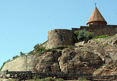 Khor Virap, Armenia, July 2009 (tod.ragsdale) Tags: armenia khorvirap