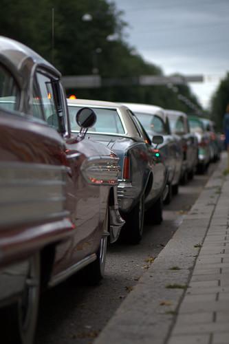Stockholm Classic Car Week