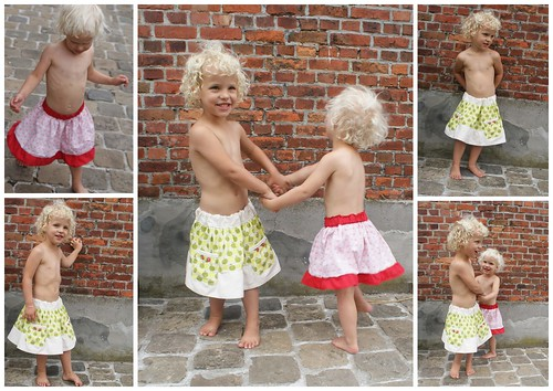 Market Skirts!