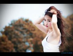 OMG (Mr.BaNaNa) Tags: friends summer hot cute sexy girl lady dangerous vietnam summertime dizzy saigon hochiminh motorgirl dulichvietnam360