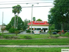 McDonald's Clearwater 29978 US Highway 19 North (USA)