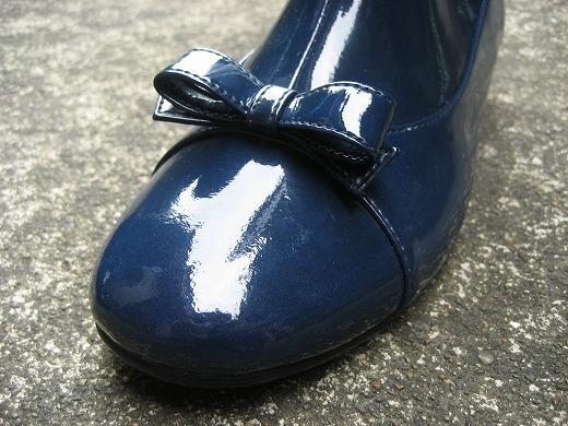 Rain boots from Kitamura